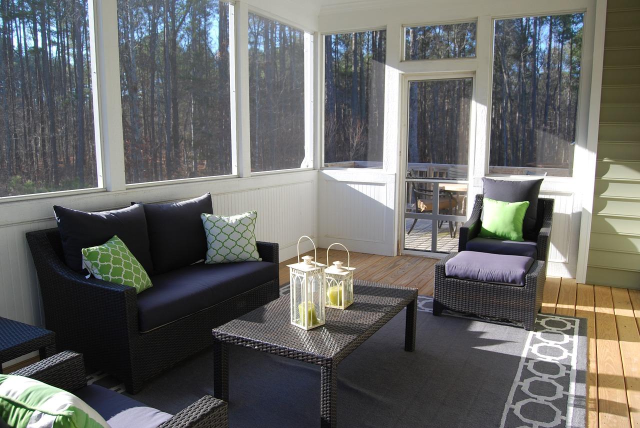 Comment installer une veranda dans votre maison ?