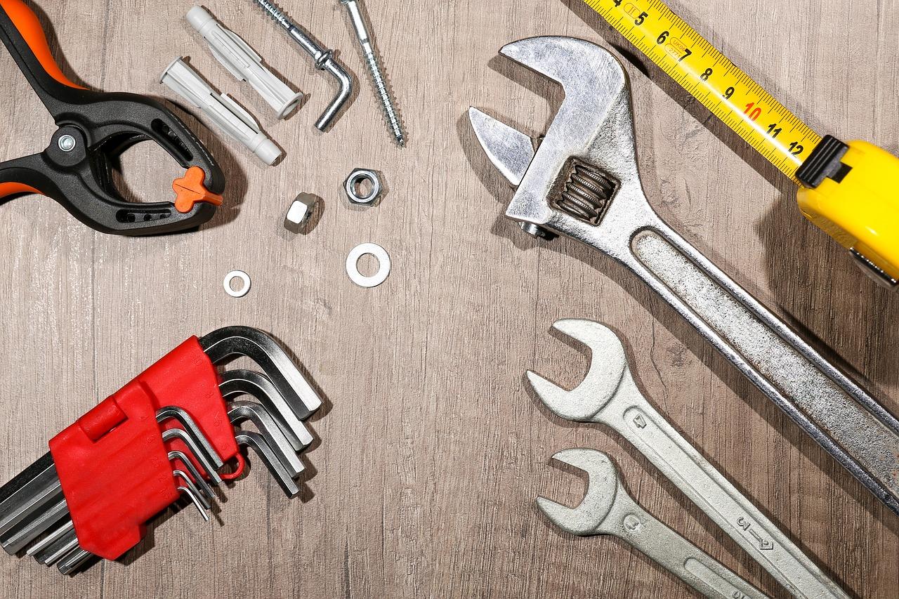 Combien faut-il pour acheter les équipements nécessaires pour faire du bricolage ?